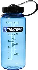 Nalgene 342055 Wide Mouth Bottle