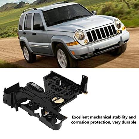 Stromkreis f/ür Dodge Jeep Chrysler A1402701261. 1 PC des Automatikgetriebe-Steuerger/äts Outbit Getriebesteuerung