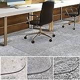 Best Carpet Mats - Office Chair Mat for Carpeted Floors | Desk Review