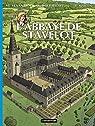 Les voyages de Jhen, tome 15 : L'abbaye de Stavelot par Martin