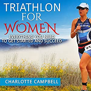 Triathlon for Women Audiobook