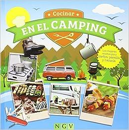 Cocinar En El Camping: Amazon.es: Vv.Aa.: Libros