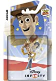 Disney Infinity – Toy Story – Woody – Figurine Interactive