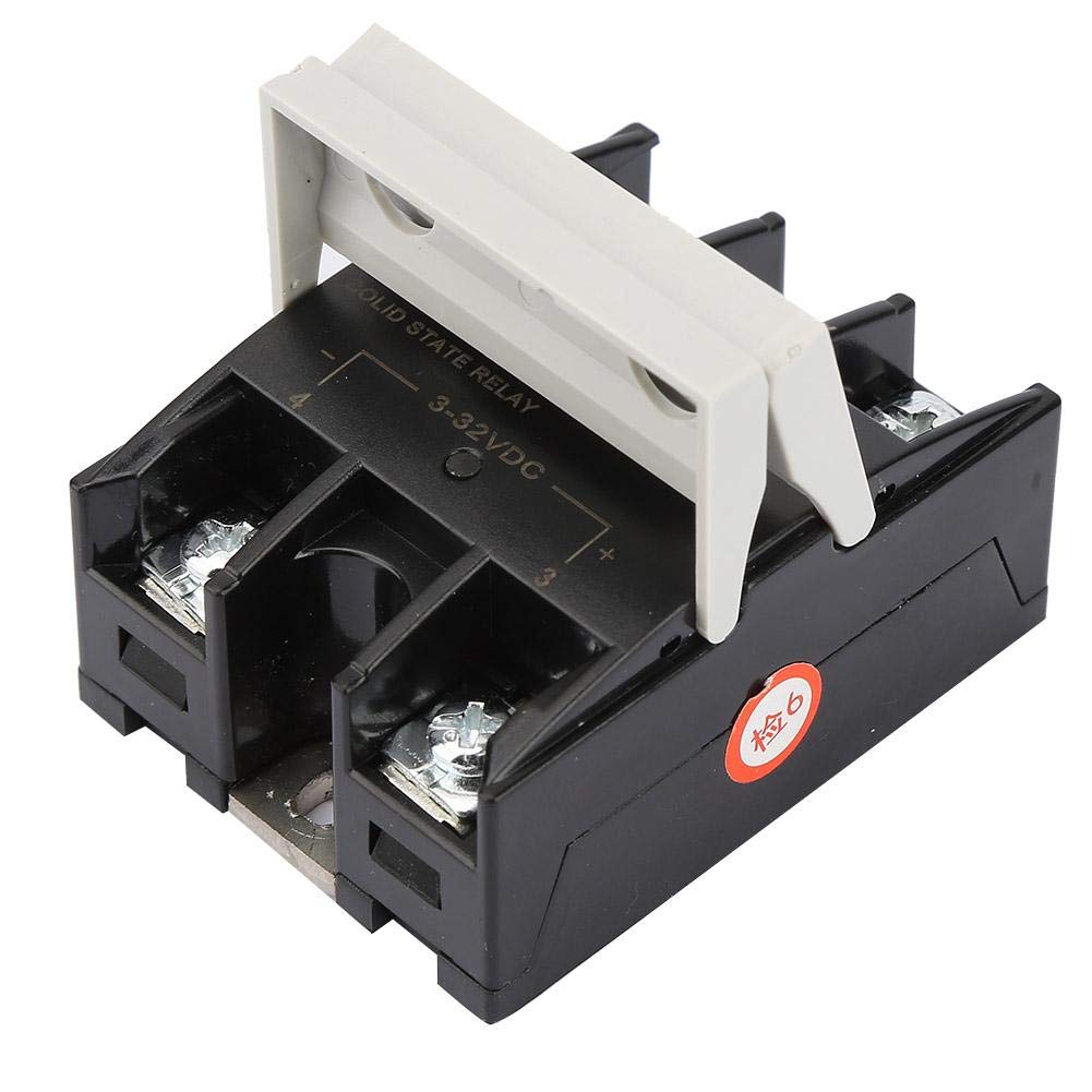 REX-C100 Temperature Controller Kit 1M K Thermocouple//Temperature Sensor 0℃~1300℃ Alarm Digital LED PID AC110V-240V Temperature Controller Thermostat 40A SSR Solid State Relay