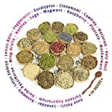 Dried Herbs for Witchcraft Supplies - Witch Herbs