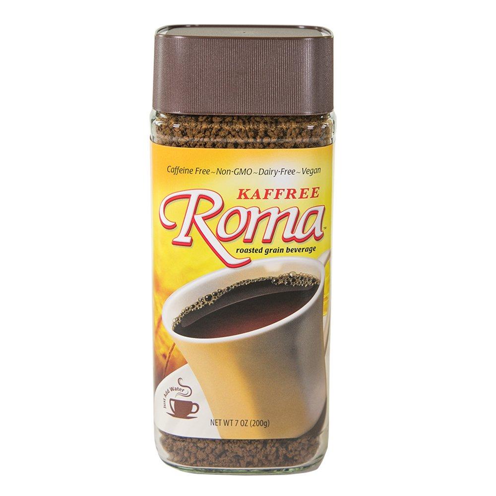 Kaffree Roma - Vegan - Original (7 oz.) - Non-GMO