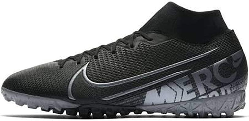innovación papel muy  Nike Youth Mercurial Superfly VII Academy Turf Soccer Shoes: Amazon.co.uk:  Shoes & Bags