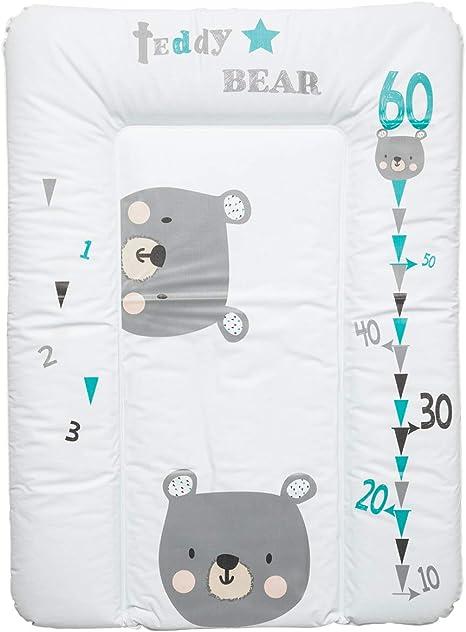 Babycalin Essentiel Matelas /à Langer Uni 50 x 70 cm