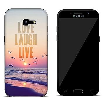 Funda Galaxy A5 2017 Carcasa Samsung Galaxy A5 2017 ...