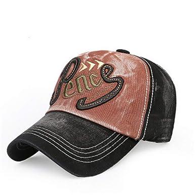 SELYBaseball Cap - Gorra de béisbol para Hombre (Bordada), Color ...