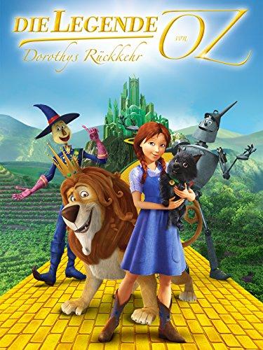 Die Legende von Oz - Dorothys Rückkehr Film