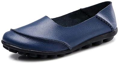 Buy Fangsto Women's Cowhide Leather