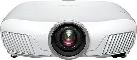 Epson EH-TW7300 Proyector Full HD con tecnología 4K: Epson: Amazon ...
