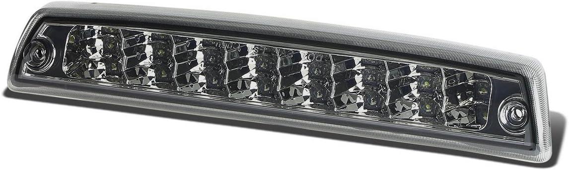 DNA Motoring 3BL-DRAM94-LED-BK Third Brake Light