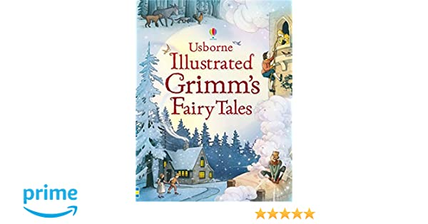 Illustrated Stories from Grimm Illustrated Story Collections: Amazon.es: Ruth Brocklehurst, Gill Doherty: Libros en idiomas extranjeros