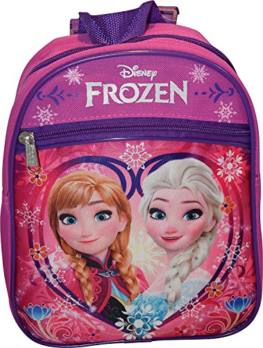 Frozen Elsa Little Girls Preschool Backpack Toddler Small BookBag