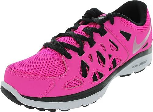 metodología Inodoro Lanzamiento  Amazon.com   Nike Kids Dual Fusion Run 2 (GS) Running Shoes   Shoes