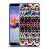 Official Amy Sia Coachella Decorative Patterns Soft Gel Case for Huawei Honor 7X