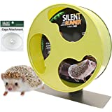 "Exotic Nutrition Silent Runner 12"" Wide + Cage Attachment"