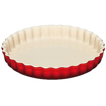 Le Creuset Stoneware Tart Pan
