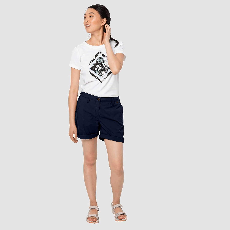 Jack Wolfskin Women's Desert Shorts W