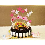 Amazon Com Doc Mcstuffins Birthday Cake Topper Set