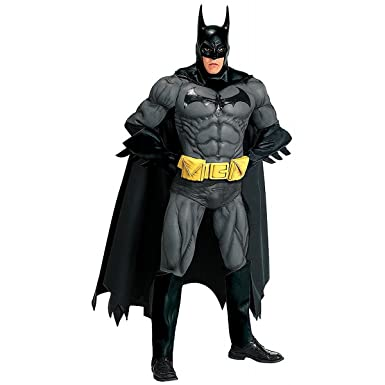 Amazon.com: Collector s Edition Batman para adulto ...