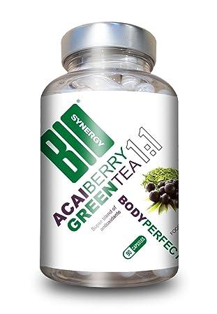Acai Green Tea Slimming Pills 90s