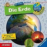 Die Erde (Wieso? Weshalb? Warum? ProfiWissen)   Andrea Erne,Jochen Windecker