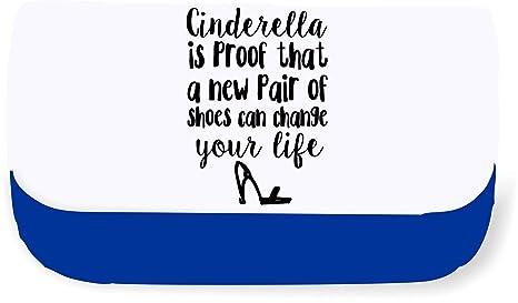 Cenicienta es la prueba de que un nuevo par de zapatos puede cambiar tu vida embrague