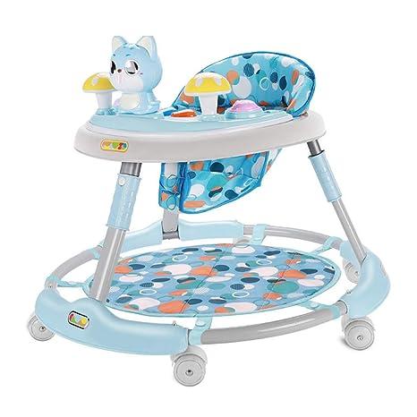 XGPT - Andador para bebé, Multifuncional, para niña y niño ...