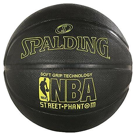 Spalding NBA Phantom SGT Sz. 7(71-025Z) Balón de Baloncesto ...
