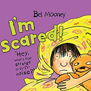 I'm Scared! Audiobook