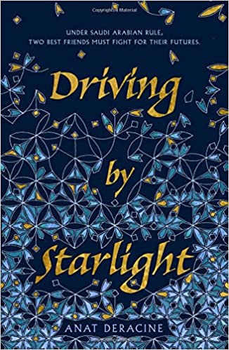 Image result for driving by starlight