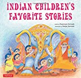 Indian Children's Favourite Stories