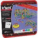 K'NEX Education – Intro to Structures: Bridges Set – 207 Pieces – For Grades 3-5 Construction Education Toy