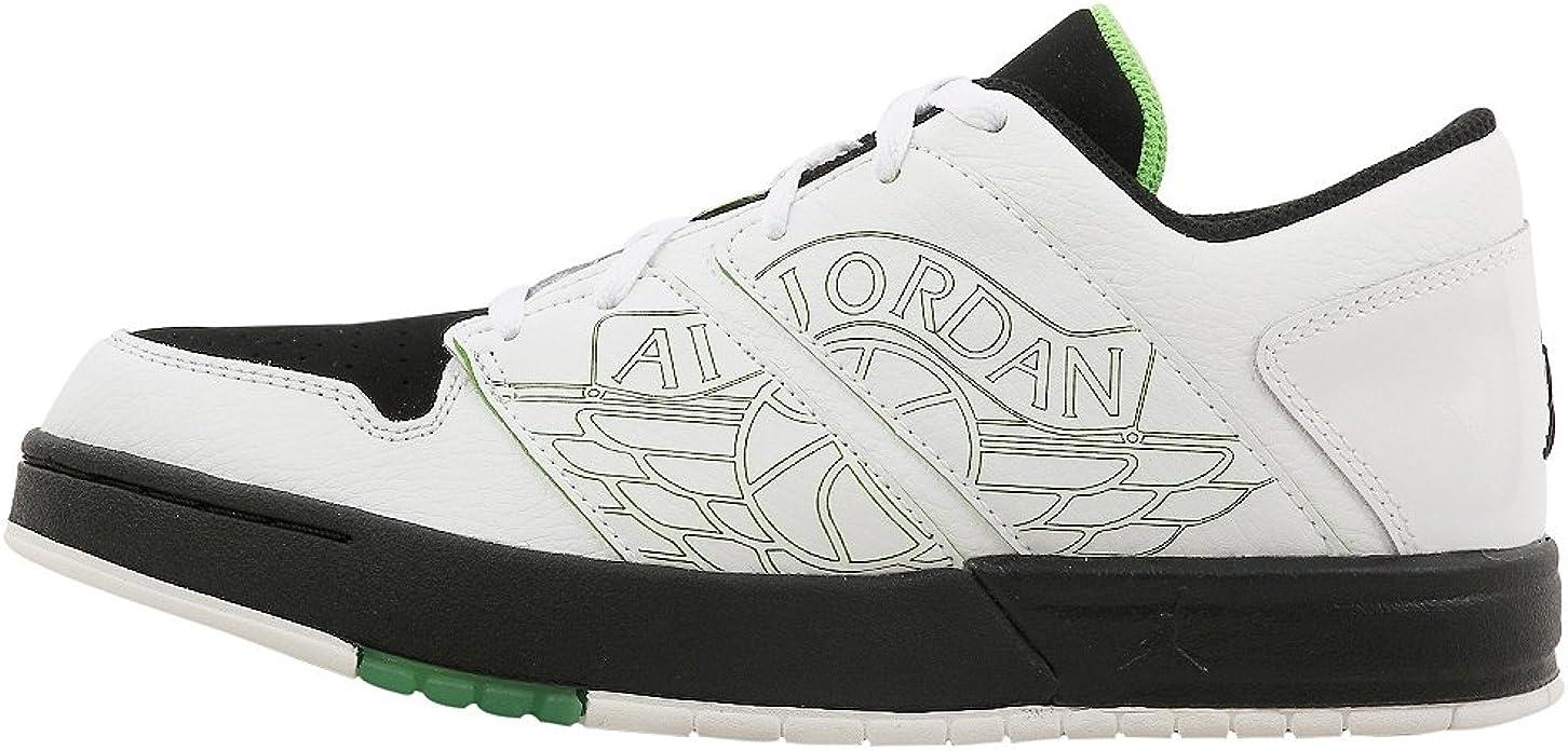 Nike Jordan Nu Retro 1 White