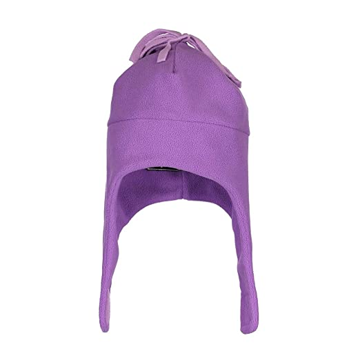 dca4fca00ca Image Unavailable. Image not available for. Color  Obermeyer Kids Unisex  Orbit Fleece Hat ...