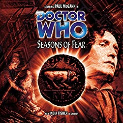 Doctor Who - Seasons of Fear