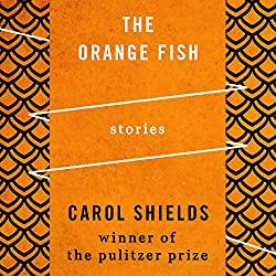 The Orange Fish