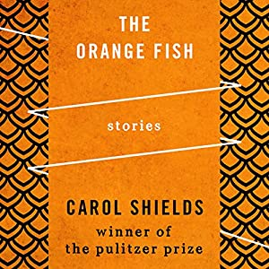 The Orange Fish Audiobook