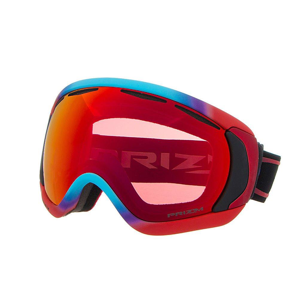 45e511b23875 Oakley Canopy Unisex Adults  Ski Goggle