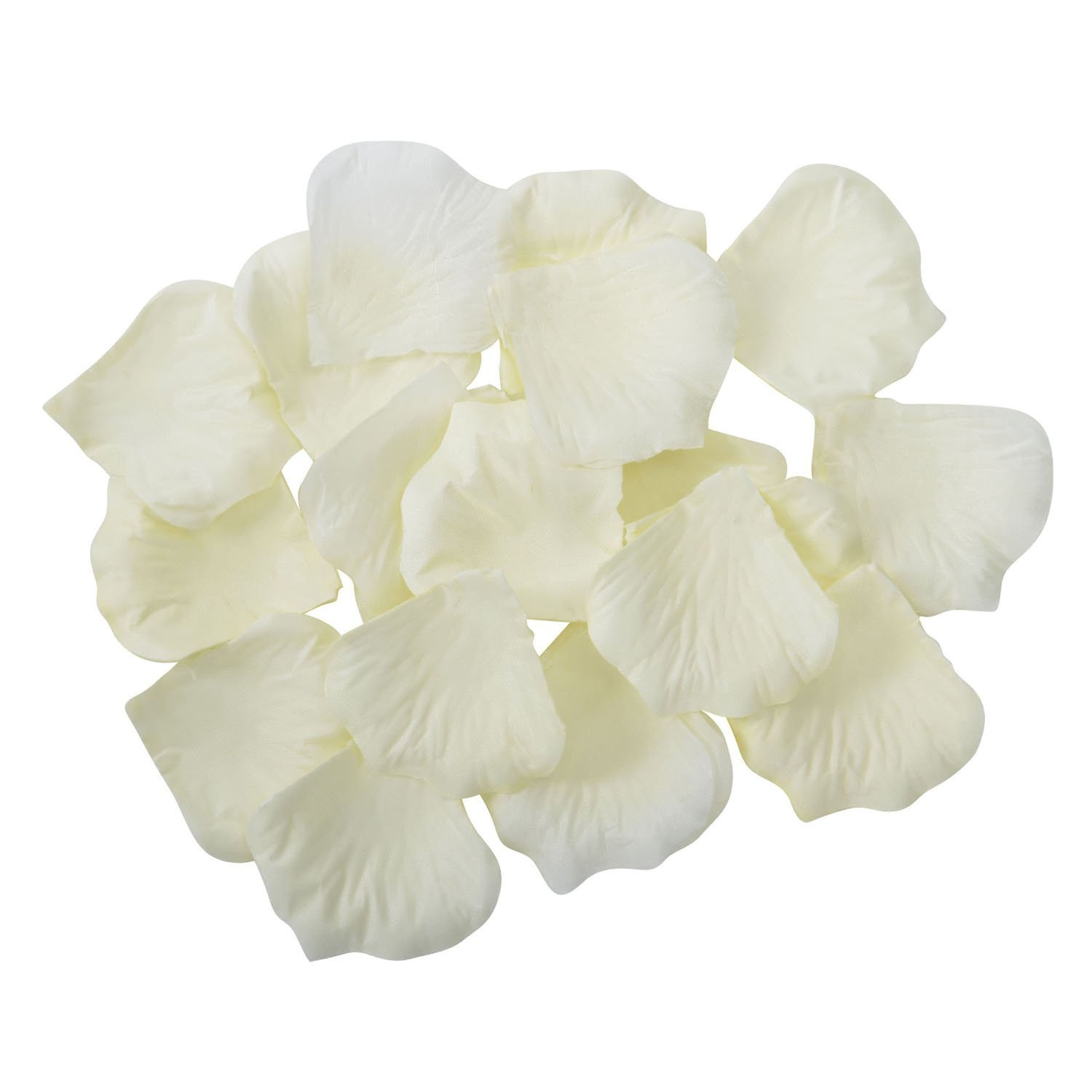 Amazon jassins 4000 silk rose artificial petals supplies amazon jassins 4000 silk rose artificial petals supplies wedding decorations ivory home kitchen izmirmasajfo