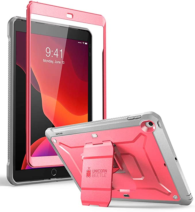 Supcase Cover For Ipad 7th Generation 10 2 Inch 2019 Computers Accessories