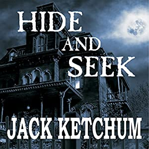 Hide and Seek Audiobook