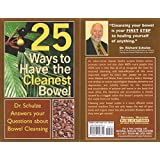 25 Ways to Have the Cleanest Bowel