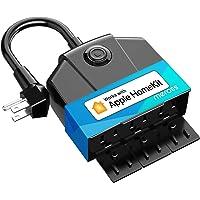 Meross Outdoor Outdoor Smart Plug w/3 Independent Sockets Deals