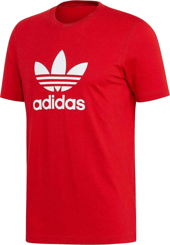 adidas Trefoil T-Shirts Uomo