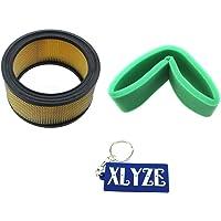 XLYZE Oil Dipstick 5pcs for GX110 GX120 GX160 GX200 15600-ZE1-003 Engine Generator Lawnmower Water Pump Mini Bike Go Kart