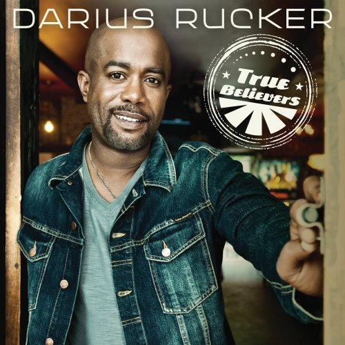 Image result for darius rucker true believers album
